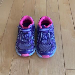 Toddler Saucony Sneakers